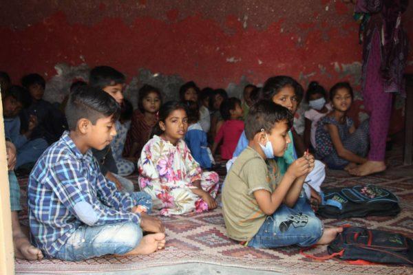 Monatsspende Mai 2021: Schule Sangla Hill, Pakistan