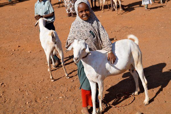 Monatsspende Juni 2021: Projekte der Karmelmission, Kenia