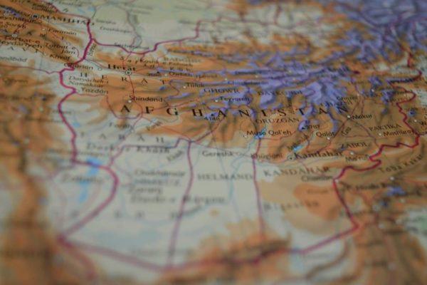 Monatsspende September 2021: Unterstützung afghanischer Glaubensgeschwister